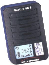 Quatto 98